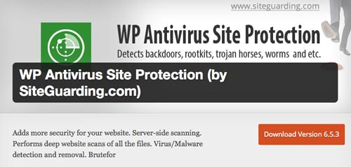 plugins-wordpress-gratuitos-proteger-sitio-codigo-malicioso-wpantibvirussiteprotection