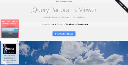 plugins-jquery-ideal-desarrolladores-principiantes-jquerypanoramaviewer